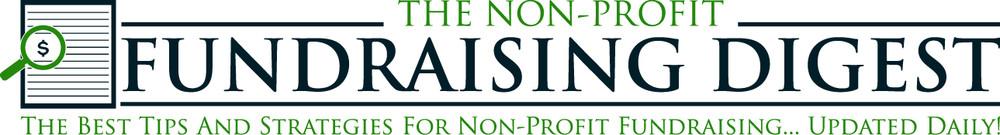 The Non-Profit Fundraising Digest